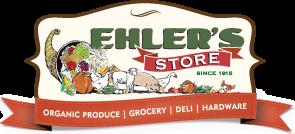 Ehler's Store, Cornucopia, WI