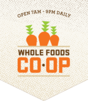 Whole Foods Co-Op Duluth, MN